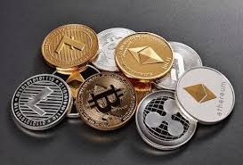 cryptocurrency in 2021
